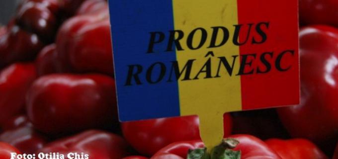 Klaus Iohannis a promulgat legea prin care marile magazine sunt obligate să comercializeze produse românești în proporţie de 51%.