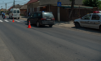 Modernizarea infrastructurii rutiere continuă cu patru noi drumuri județene