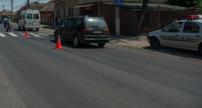 """Turdenii reclamă drumurile nemarcate: """"Gândiți-vă că nu trec doar șoferi care cunosc zona pe acolo."""""""