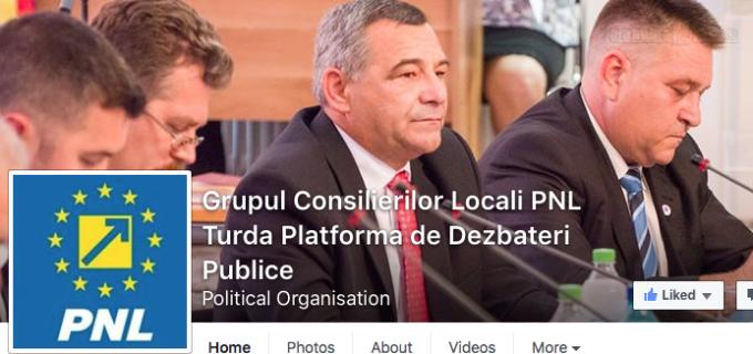 PNL Turda: Cetățenii pot acum să sesizeze orice problemă și să primească răspunsuri la problemele ridicate!
