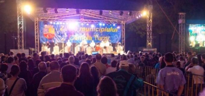 Zilele municipiului Câmpia Turzii se vor desfășura pe parcursul a două săptămâni!