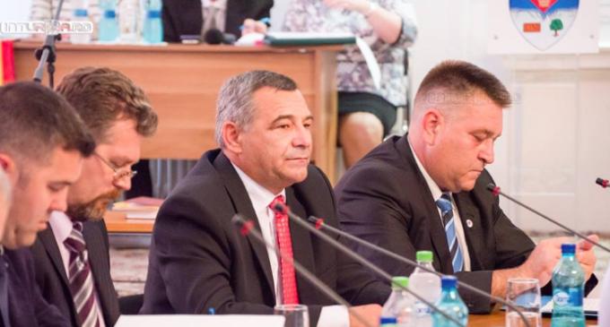 Informare publică a Grupului de consilieri locali PNL Turda cu privire la ședința extraordinară a Consiliului Local Turda din data de 28 iulie 2016