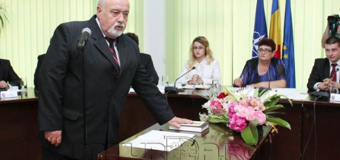 Ludovic Csutak a demisionat din Consiliul Local