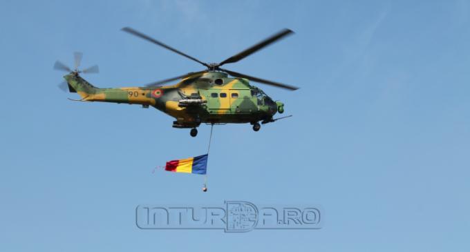 """Dorin Lojigan: La Multi Ani, Baza 71 Aeriană """"General Emanoil Ionescu"""""""