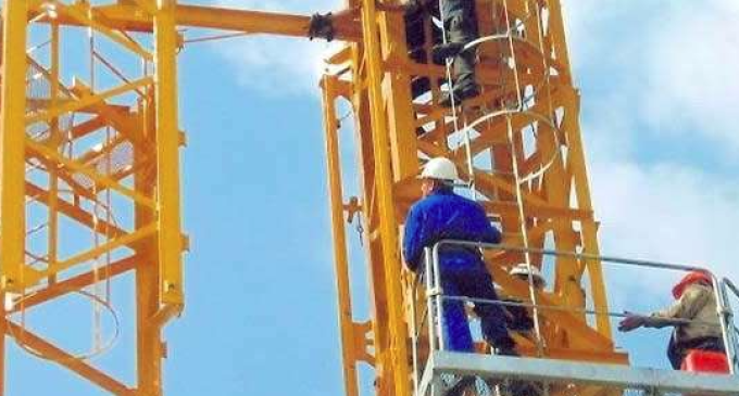 Firmă din Turda angajează OPERATOR MACARA
