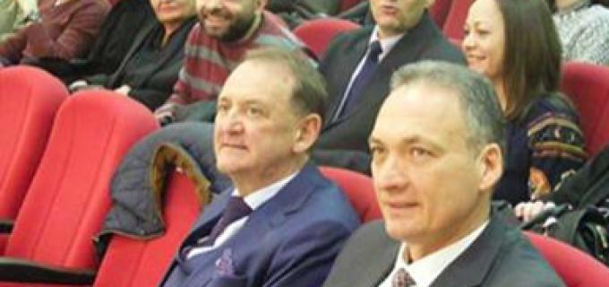 Alexandru Cordoș și Cristian Matei au organizat o întâlnire cu reprezentanții autorităților locale din zonă