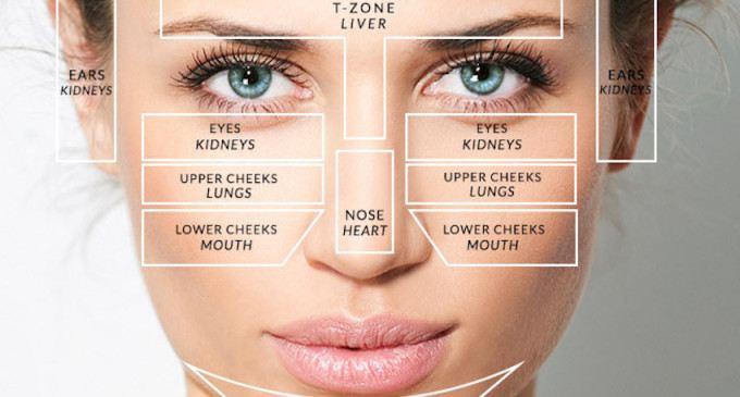 Ce spune fața ta despre problemele de sănătate pe care le ai