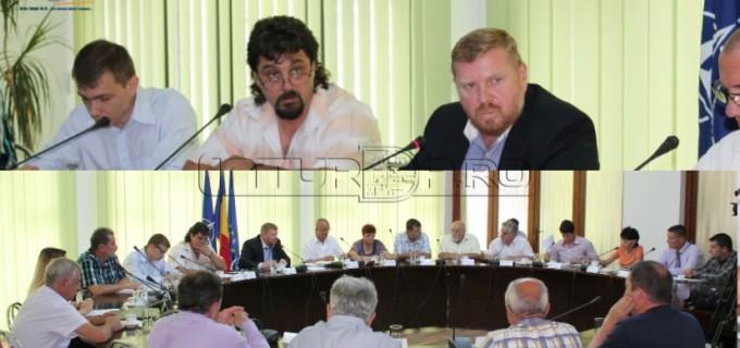 Ședința ordinară a Consiliului Local al municipiului Câmpia Turzii va avea loc joi, 23 martie. Vezi aici ORDINEA DE ZI: