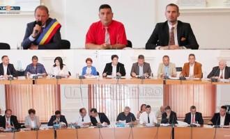 Peste 70 de proiecte de hotărâre pentru ședinta ordinara a consiliului local Turda!