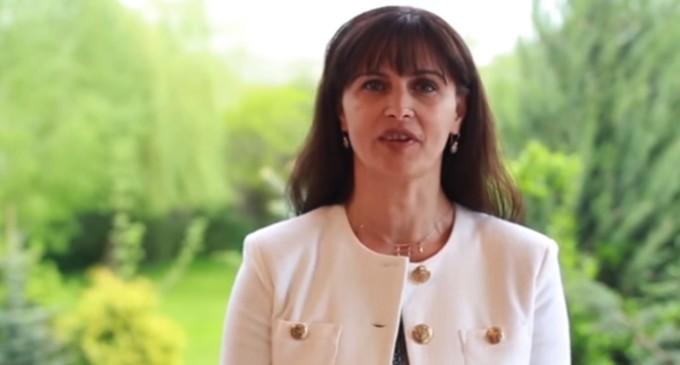 DECLARAŢIE POLITICĂ  – Fiecare român este dator să vegheze la protecţia mediului!