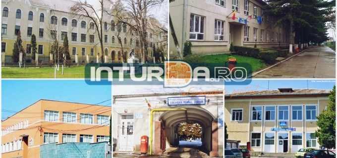 Analiză inTurda.ro: Clasamentul liceelor din Turda după ultimele medii de admitere și numărul de candidați repartizați