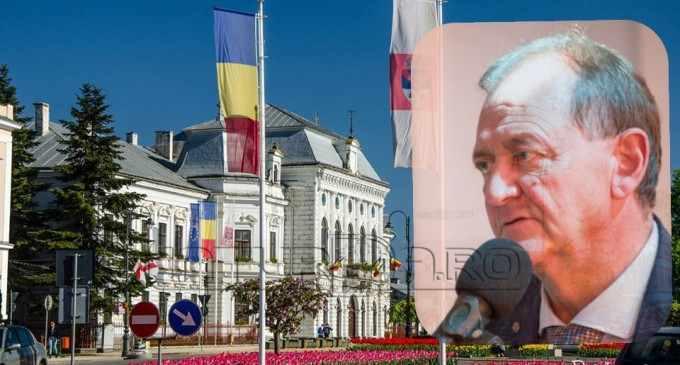 Bilanțul primarului Cristian Octavian Matei la un an de la preluarea mandatului