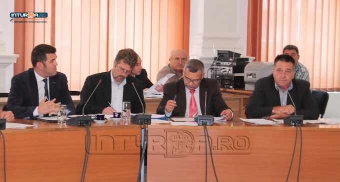 Marius Riter a fost ales în funcția de vicepreședinte în Liga Aleșilor Locali PNL Cluj