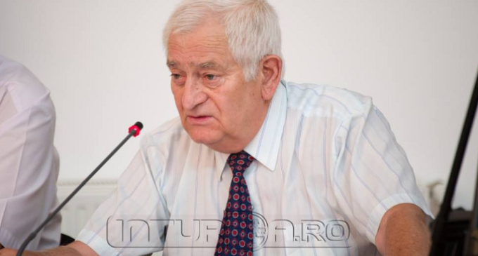 Comunicat al Partidului Romania Mare filiala Turda