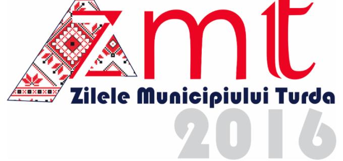 Vezi aici programul oficial al Zilelor Municipiului Turda 2016 #ZMT2016