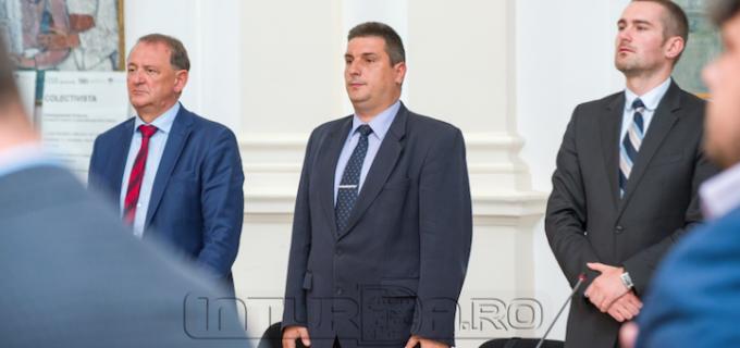 Finanțările nerambursabile prin legea 350, pe ordinea de zi a Consiliului Local Turda