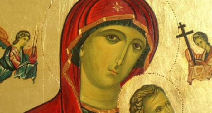 Matei Cristian, mesaj cu ocazia sărbătorii Adormirea Maicii Domnului