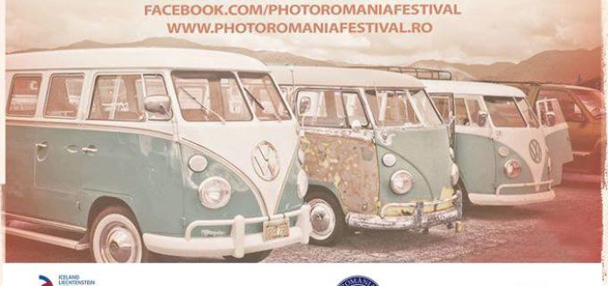 Caravana PhotoRomania ajunge în Salina Turda și Stațiunea Balneară Tășnad