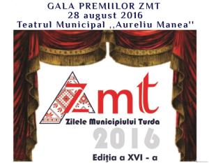 gala premiilor zmt 2016