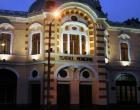 Expoziție de pictură la Teatrul ,,Aureliu Manea''  organizată în cadrul ZMT 2016
