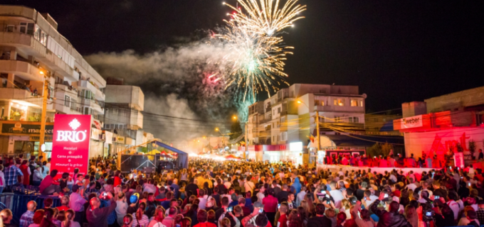Oficial: Zilele Municipiului Turda se vor desfășura în perioada 17-19 august  #ZMT2018