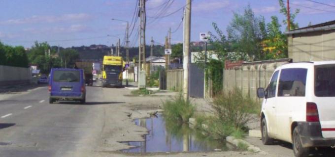Primarul Cristian Matei și Asociația T9 caută soluții pentru modernizarea străzii 22 Decembrie 1989