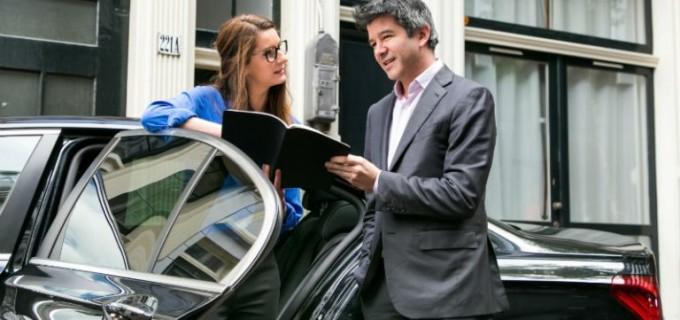 Uber este disponibil acum și în Cluj! Cum funcționează serviciul de transport care a speriat firmele de taxi