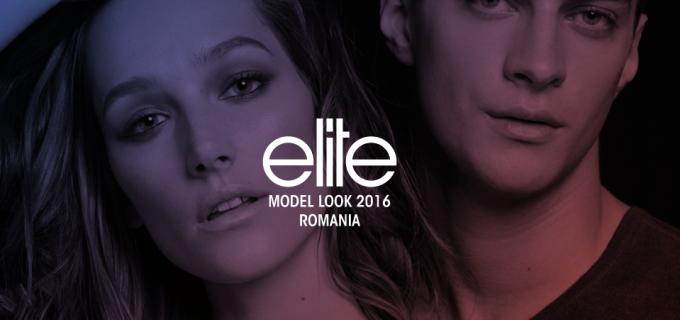 Elite Model Look Romania 2016 organizează un casting în 6-8 august 2016, la Cluj-Napoca