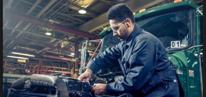 Companie din domeniul utilajelor de constructii si echipamentelor industriale angajeaza Mecanic de Teren