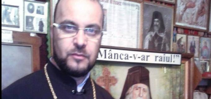 Asociaţia TURDA TIN: La Mulți Ani, Părinte Sebastian!