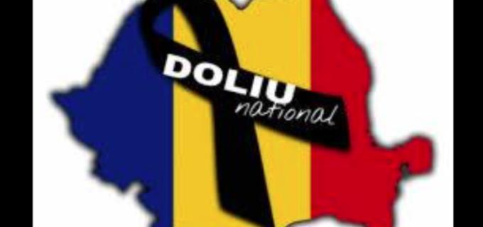 Primăria municipiului Câmpia Turzii, precum şi toate instituţiile publice din municipiu, vor arbora drapelul României în bernă