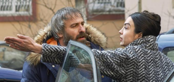 """Astăzi la Salina Turda: Premiera de gală """"SIERANEVADA"""", propunerea României la Oscar"""