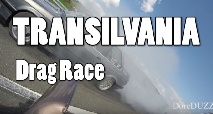 Vezi aici un rezumat video superb de la Transilvania Drag Race