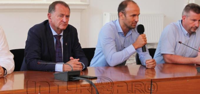 """Primarul Matei Cristian:  """"Potaissa Turda a devenit o adevărată emblemă a municipiului nostru!"""""""