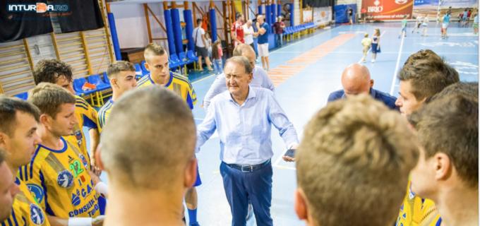Încă o mare companie internațională se alătură sponsorilor echipei de handbal Potaissa Turda!