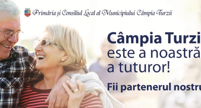 – Ziua Vârstnicului la Câmpia Turzii – Sărbătorim vârstnicii din comunitatea noastră