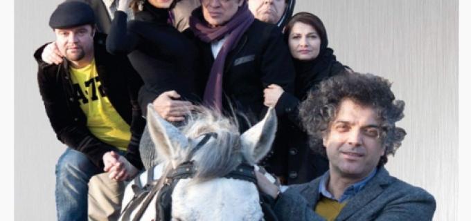"""Premiera comediei naționale """"Omul cu mârțoaga"""" la Teatrul Aureliu Manea Turda"""
