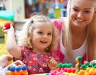 Anunt privind înscrierea copiilor la Grădinita Ion Ratiu Turda
