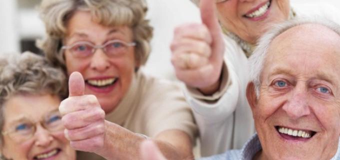 Ziua Internaţională a Persoanelor Vârstnice va fi celebrată la Câmpia Turzii