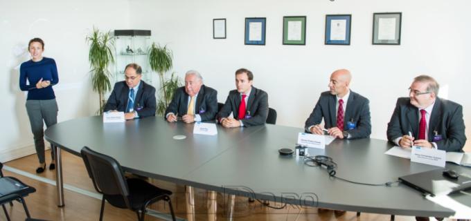 MMM Autoparts Turda – 10 ani de activitate. Cifră record de afaceri în anul 2016.