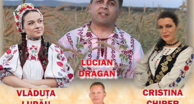 Ziua Recoltei va fi sărbătorită din nou la Câmpia Turzii