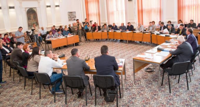 Vezi aici ce proiecte de hotărâre se vor dezbate în ședința ordinară a Consiliului Local Turda