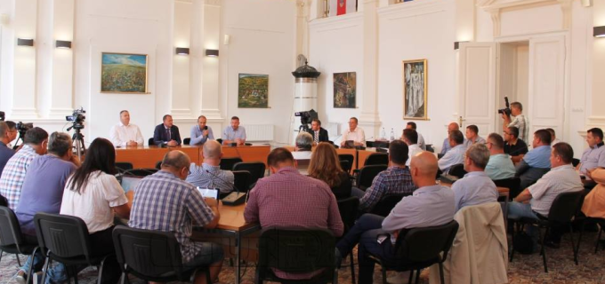 Asociația T9 susține ideea sponsorizării din fonduri private a echipei de handbal Potaissa Turda