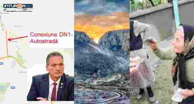 Alexandru Cordoș așteptă răspuns de la 4 Ministere! Senatorul este interesat de stadiul centurii din Vâlcele, infrastructura Cheilor Turzii și creșterea pensiei agricultorilor