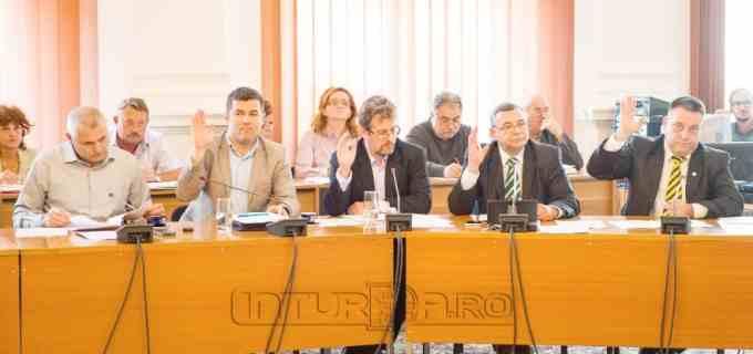 Concluziile grupului de consilieri locali PNL după ședința din 29 septembrie