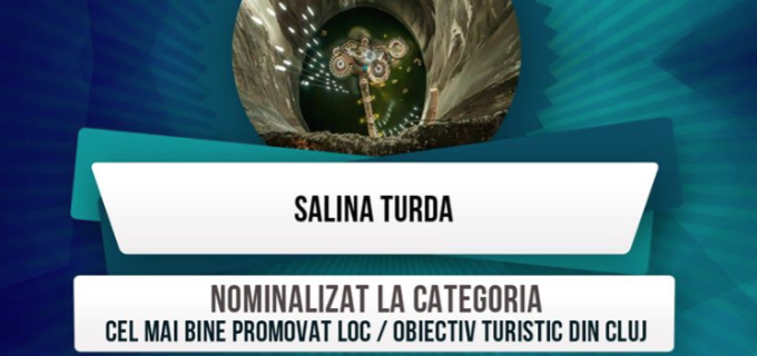 "Salina Turda, Florin Piersic, UNTOLD și Castelul Banffy, printre premianții galei ""Game of Tribes 2016"""