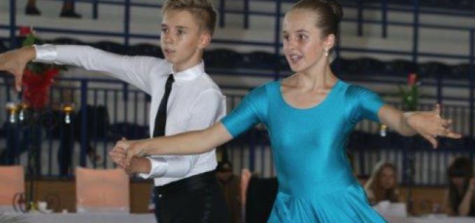Weekend plin de activități pentru sportivii Clubului de Dans Sportiv Potaissa Turda