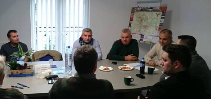 Filiala Turda a Uniunii Salvați România (USR)  a fost constituită oficial la data de 10 octombrie 2016