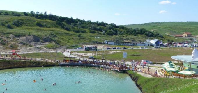 Băile Turda – Stațiune balneoclimatică până la sfârșitul acestui an