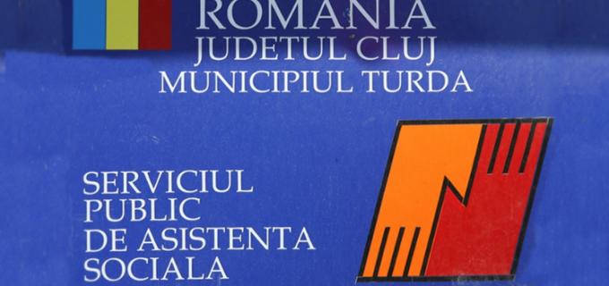 """""""LUNA SENIORULUI"""" la Centrul de Zi aflat în subordinea SPAS Turda"""